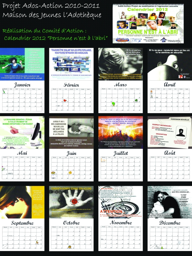 aa 2010-2011 site internet